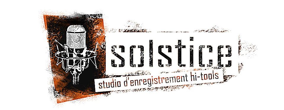 studio enregistrement Toulouse